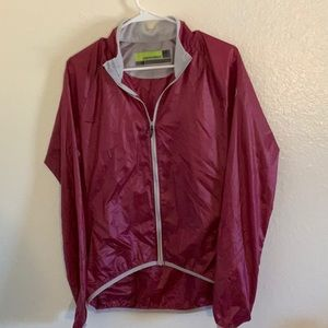 Novara Stowable Bike Jacket